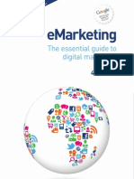 Emarketing the Essential Guide to Digital Marketing Single Page No Vouchers