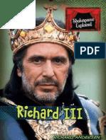 Richard III Shakespeare Explained
