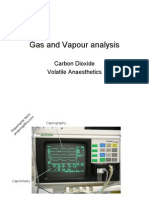 Gas Monitoring