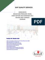 BPVC Seminar 13032012