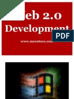 Web Development - MeenteCo