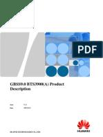 GBSS9.0 a Product Description V1.0(20090601)