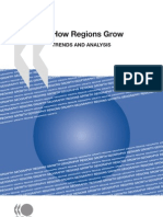 How Regions Grow - Trends and Analysis