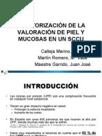 4. MONITORIZACIÓN DE LA VALORACIÓN DE PIEL Y MUCOSAS. original