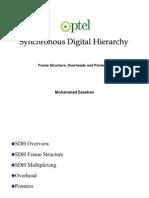59223623 Synchronous Digital Hierarchy[2]