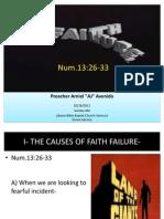 Faith Failure