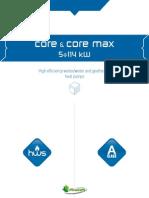 10218000102 Core e Core Max