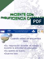 Anexo 8. Paciente Con Insuficiencia Cardiaca
