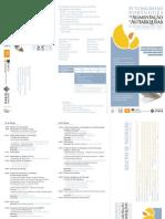 folheto_IV_Congresso Alimentação e Autarquias