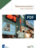 Telecommunication 220708