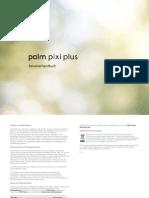 Palm Pixi Plus UG WR DeDE