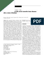Lung Cancer CTDs