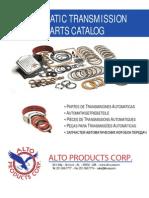 Alto2011 Catalog