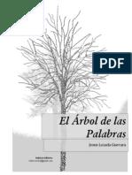 El Árbol de las Palabras-babieca
