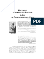 André Lorulot - La vie des Jésuites