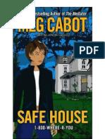 Meg Cabot - 1-800- Onde está você 3 - Safe House