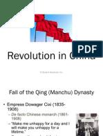 Chinese Revolution 1 edit