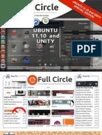 Ubuntu 11.10 and Unity Special Edition EN