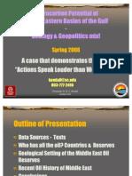ArabianGulfPetroleumGeopolitics&Geology