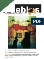 Pueblos, nº 50, enero 2012