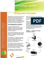 Refrigeration Principles