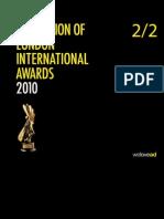 ლონდონის რეკლამის საერთაშორისო ფესტივალი