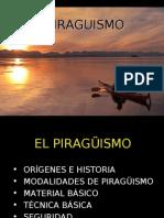 EXPOTAFAD PIRAGUA