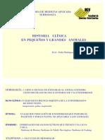 1-. Historias y Examen Fisico