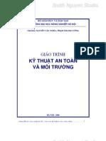 GT Ky Thuat an Toan Moi Truong - Smith.N Studio