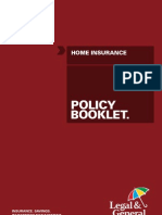 Home Policy