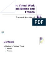 09 Deflection-Virtual Work Method Beams and Frames-1