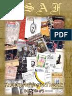 Boletín SAF, nº 03, 2004
