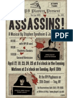 Assassins Campaign
