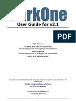 UserGuide v2.1