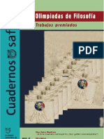 Boletín SAF, nº 06, 2007