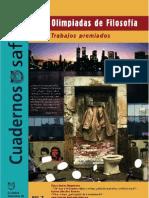 Boletín SAF, nº 07, 2008