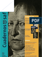 Boletín SAF, nº 08, 2008