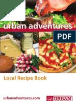 Recipe Book Final