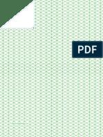 Grid Isometric Portrait Letter 4 (1)