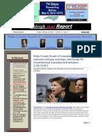 Raleigh GLBT Report February 24, 2012