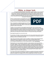 Bible_a Closer Look-www.islamicgazette.com