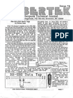 Cybertek - Issue #8