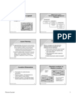 8 Process Layout HO