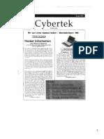 Cybertek - Issue #15