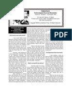 Cybertech - Issue #21