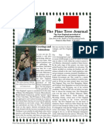 The Pine Tree Journal - Issue #1