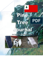 The Pine Tree Journal - Issue #3