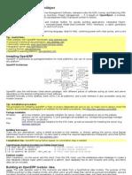 OpenERP Technical Memento v0.6