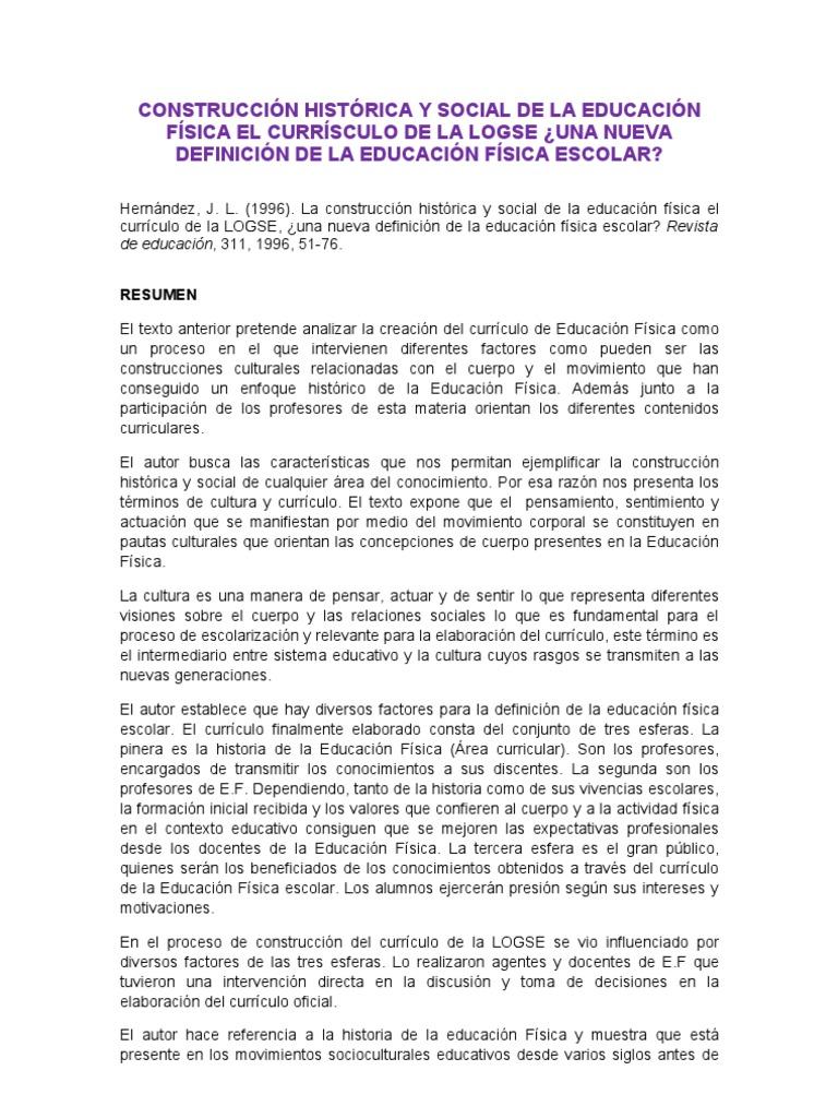 Atractivo Pautas De Actuación Del Curriculum Imagen - Ejemplo De ...