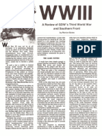GDW WW3 Article